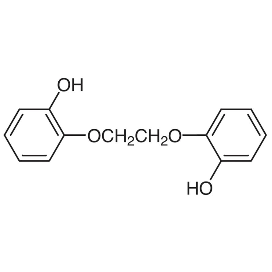 2,2'-Ethylenedioxydiphenol