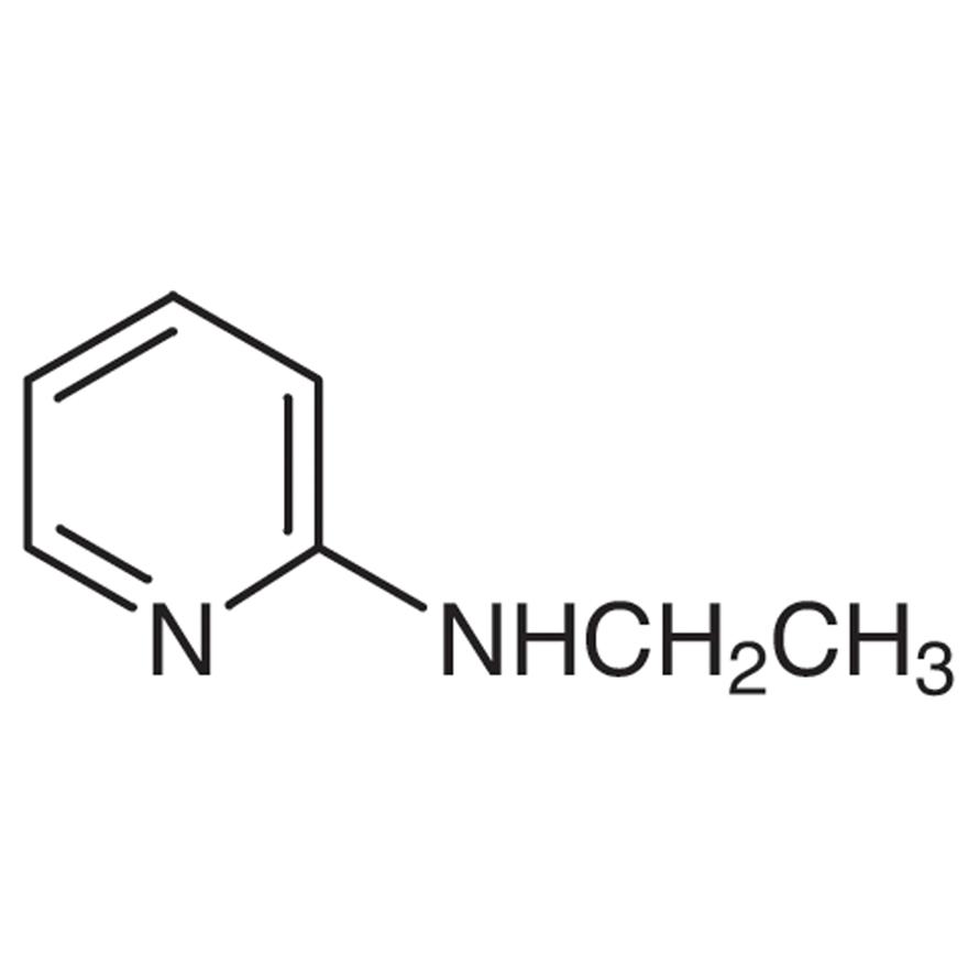 2-(Ethylamino)pyridine