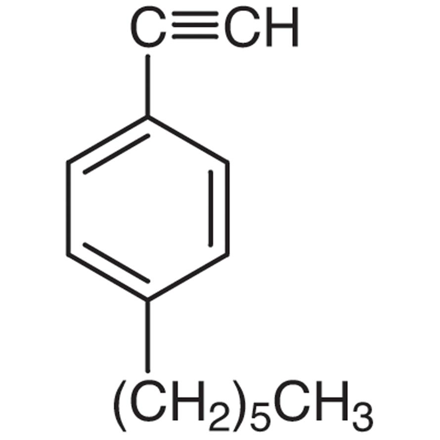 1-Ethynyl-4-hexylbenzene