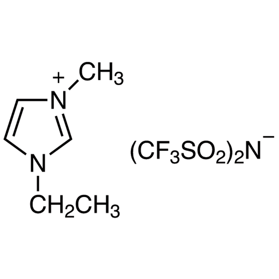 1-Ethyl-3-methylimidazolium Bis(trifluoromethanesulfonyl)imide