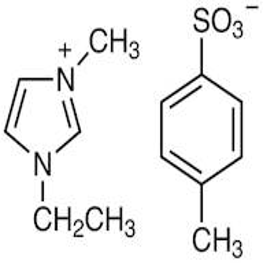 1-Ethyl-3-methylimidazolium p-Toluenesulfonate