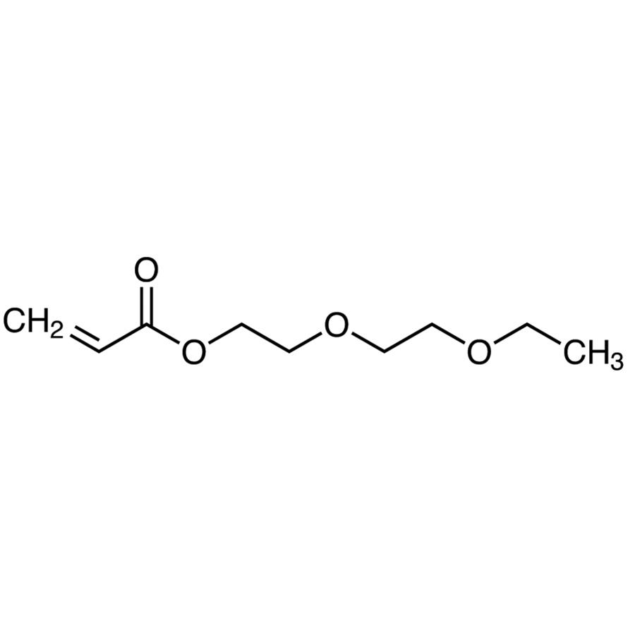 2-(2-Ethoxyethoxy)ethyl Acrylate (stabilized with MEHQ)