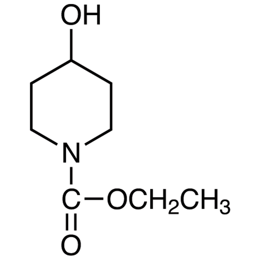 Ethyl 4-Hydroxy-1-piperidinecarboxylate