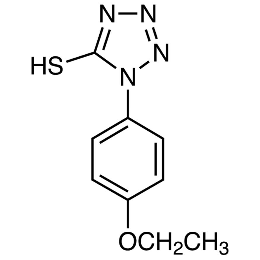 1-(4-Ethoxyphenyl)-5-mercapto-1H-tetrazole