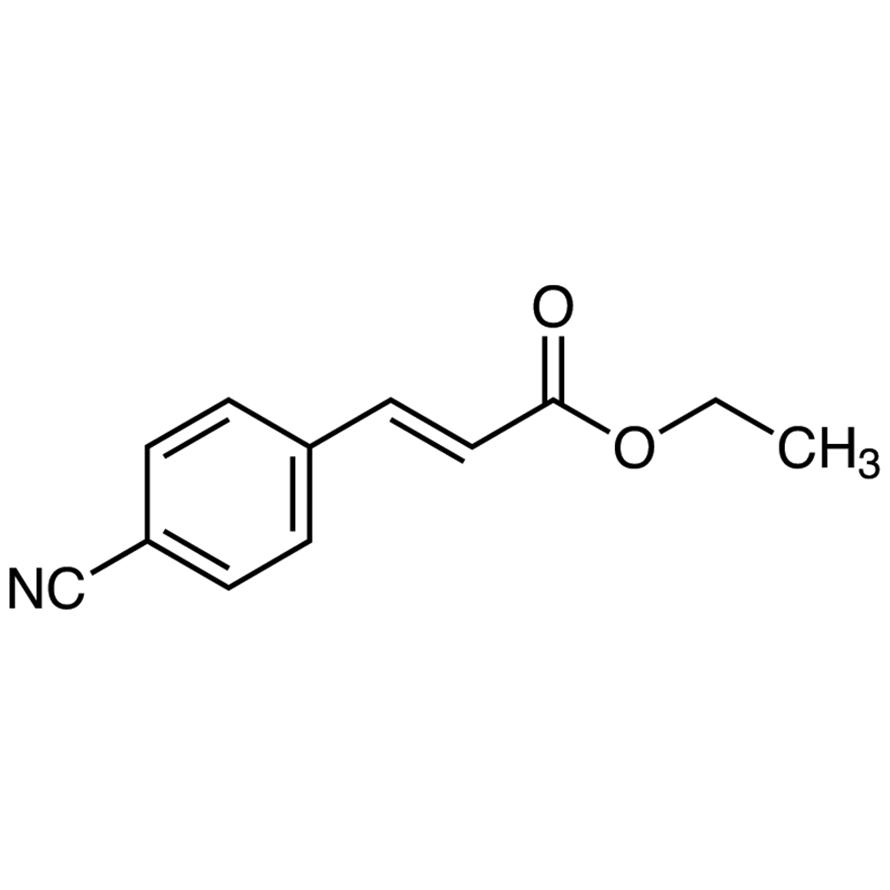 Ethyl (E)-4-Cyanocinnamate