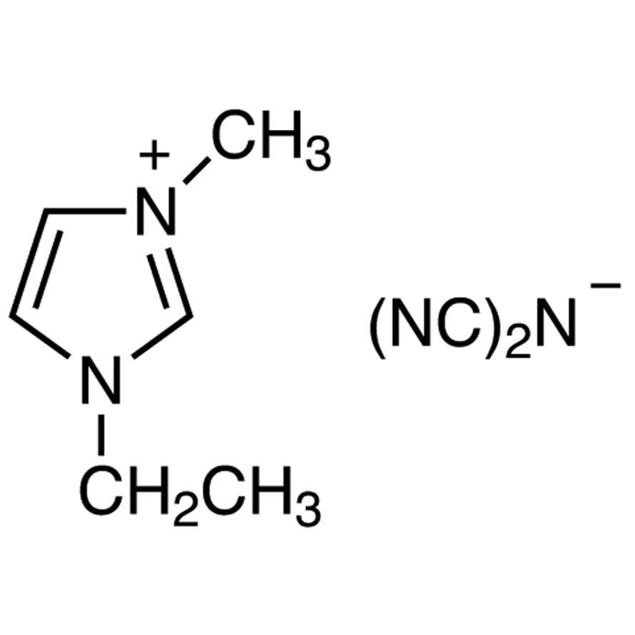 1-Ethyl-3-methylimidazolium Dicyanamide