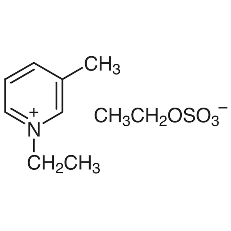 1-Ethyl-3-methylpyridinium Ethyl Sulfate