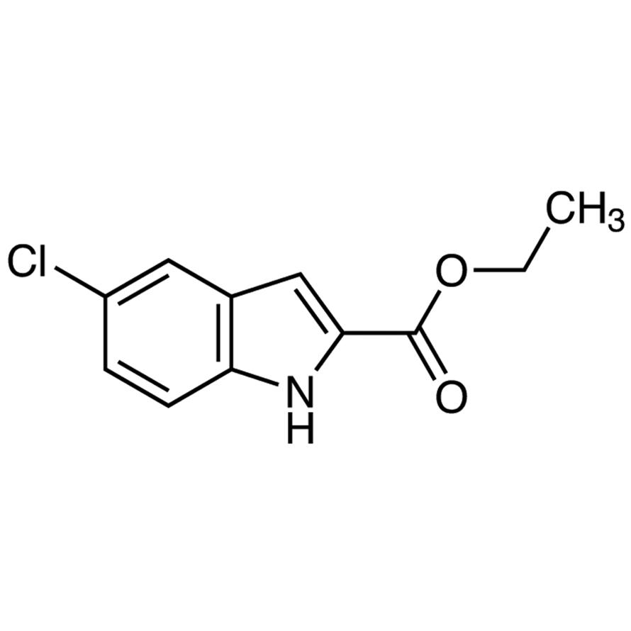 Ethyl 5-Chloroindole-2-carboxylate