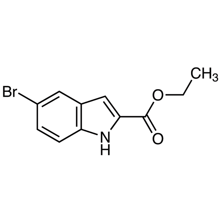 Ethyl 5-Bromoindole-2-carboxylate