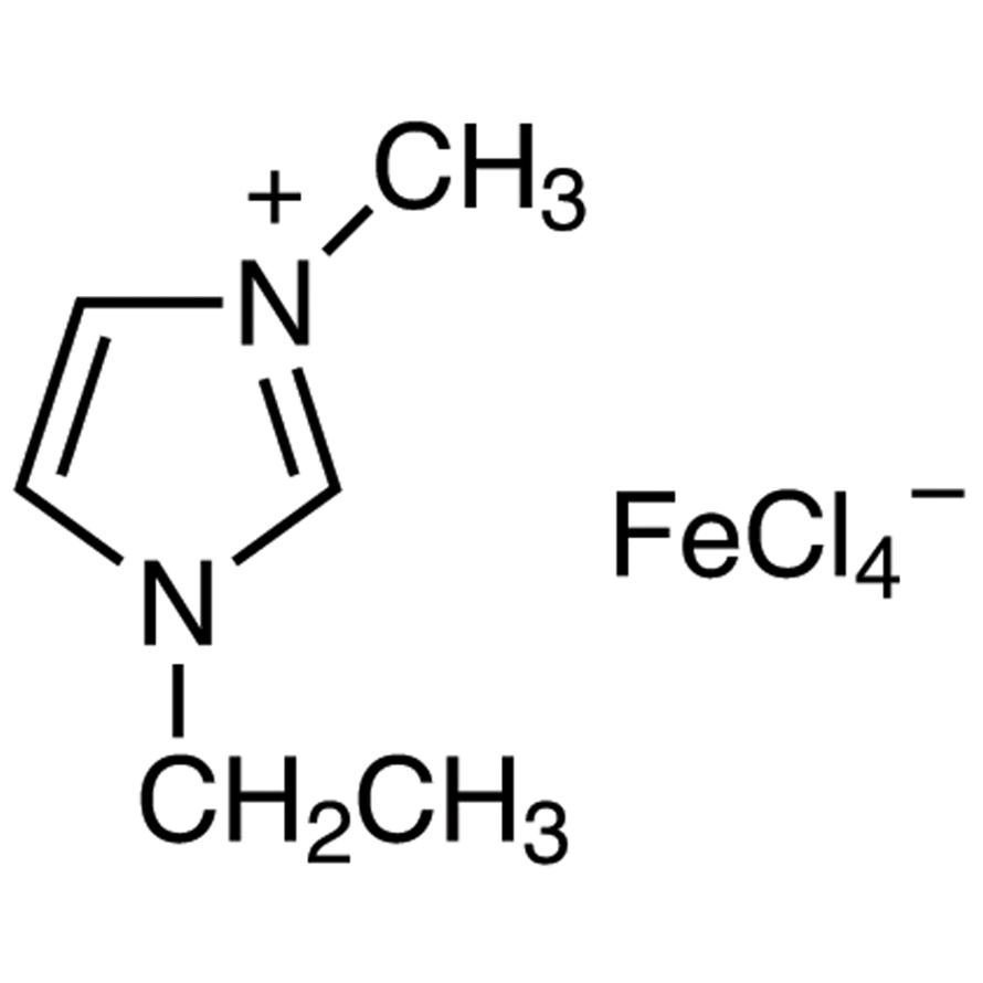 1-Ethyl-3-methylimidazolium Tetrachloroferrate