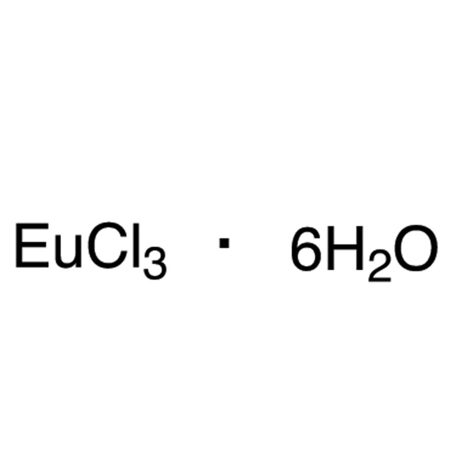 Europium(III) Chloride Hexahydrate