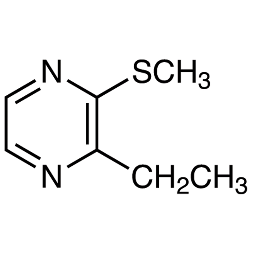 2-Ethyl-3-(methylthio)pyrazine
