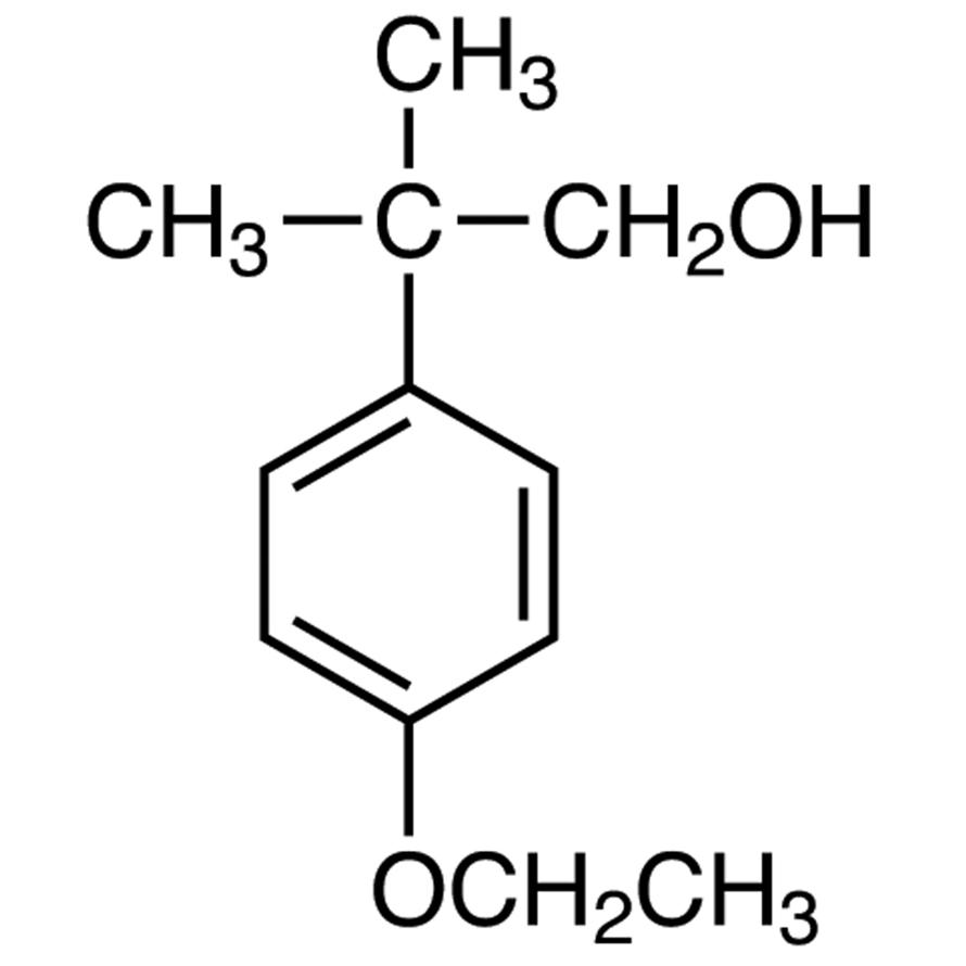 2-(4-Ethoxyphenyl)-2-methylpropanol