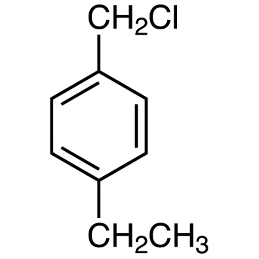 4-Ethylbenzyl Chloride