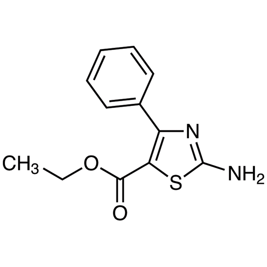Ethyl 2-Amino-4-phenylthiazole-5-carboxylate
