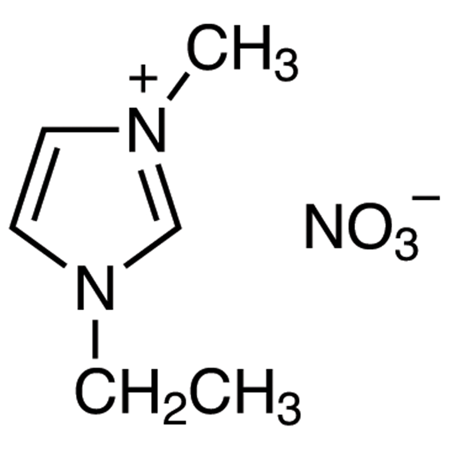 1-Ethyl-3-methylimidazolium Nitrate