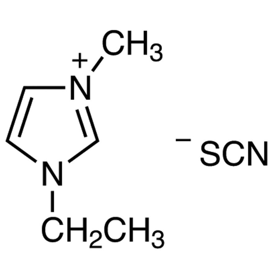 1-Ethyl-3-methylimidazolium Thiocyanate