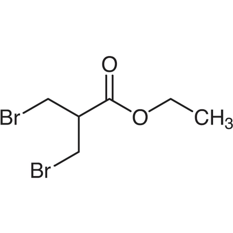 Ethyl 3-Bromo-2-(bromomethyl)propionate