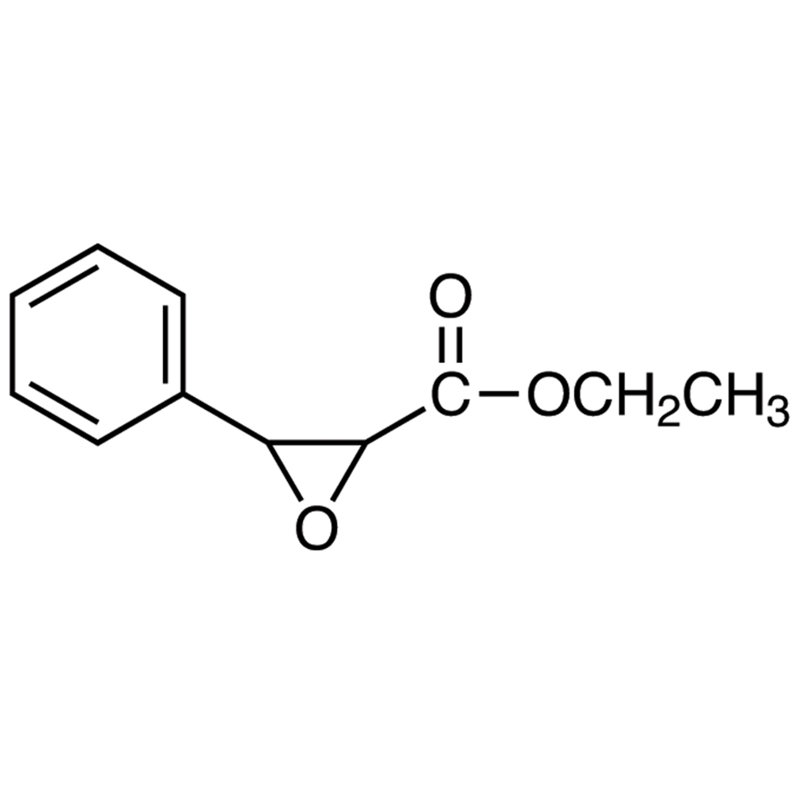 Ethyl 3-Phenylglycidate (cis- and trans- mixture)