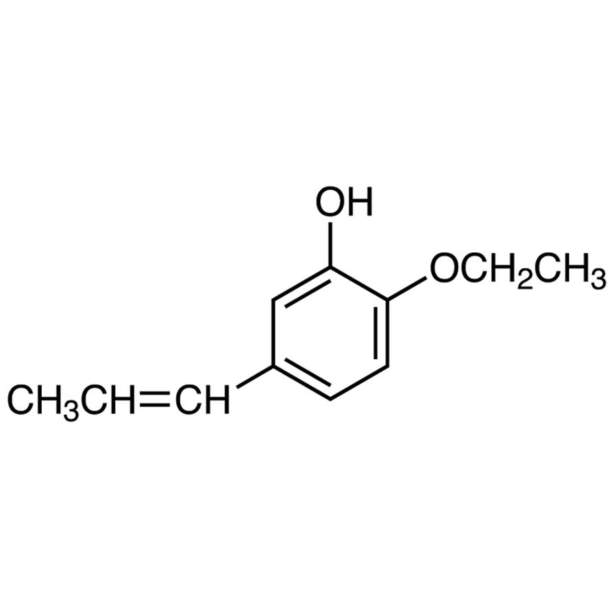 2-Ethoxy-5-(1-propenyl)phenol