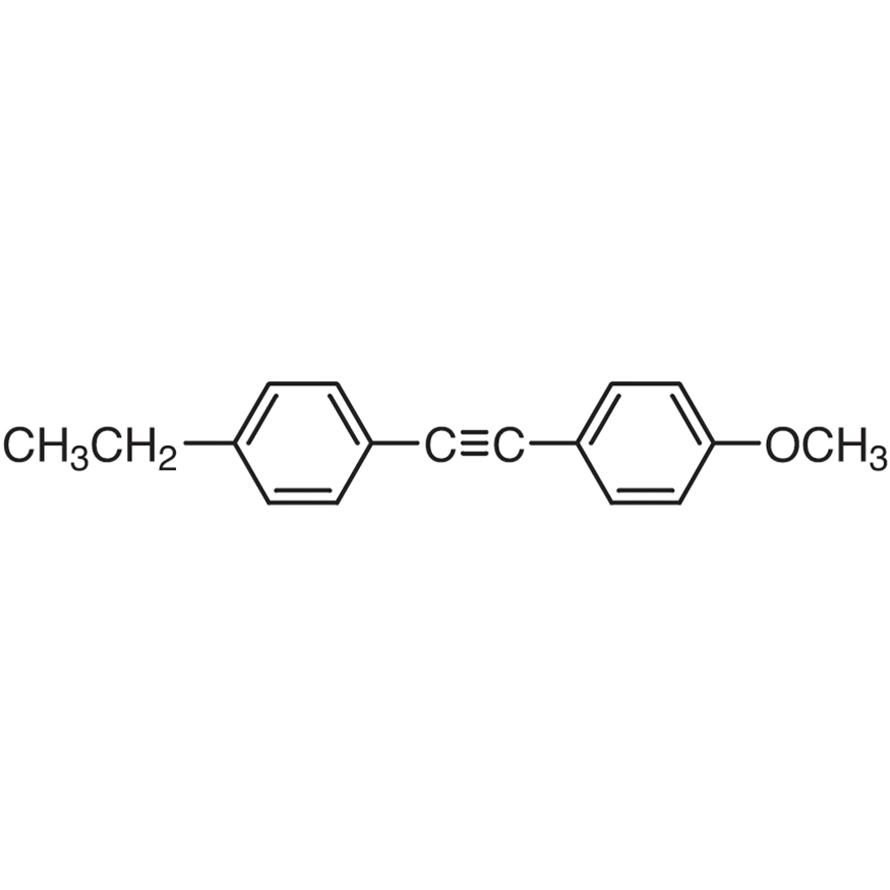 1-Ethyl-4-[(4-methoxyphenyl)ethynyl]benzene