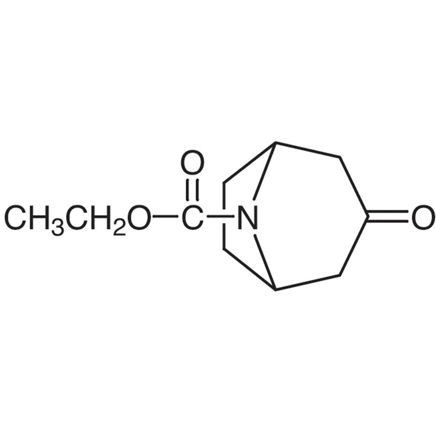 N-(Ethoxycarbonyl)nortropinone