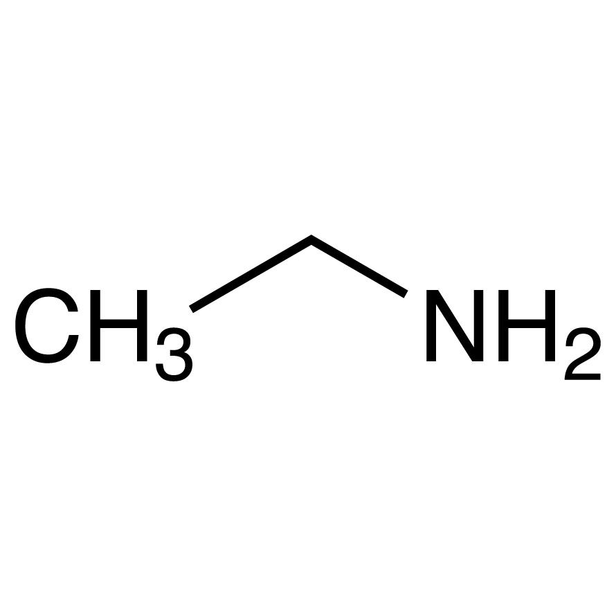 Ethylamine (ca. 10% in Tetrahydrofuran, ca. 2mol/L)