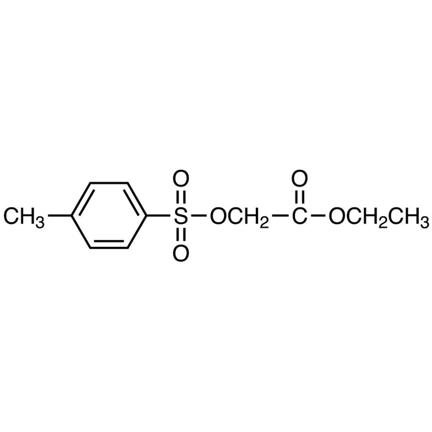 Ethyl 2-(p-Toluenesulfonyloxy)acetate