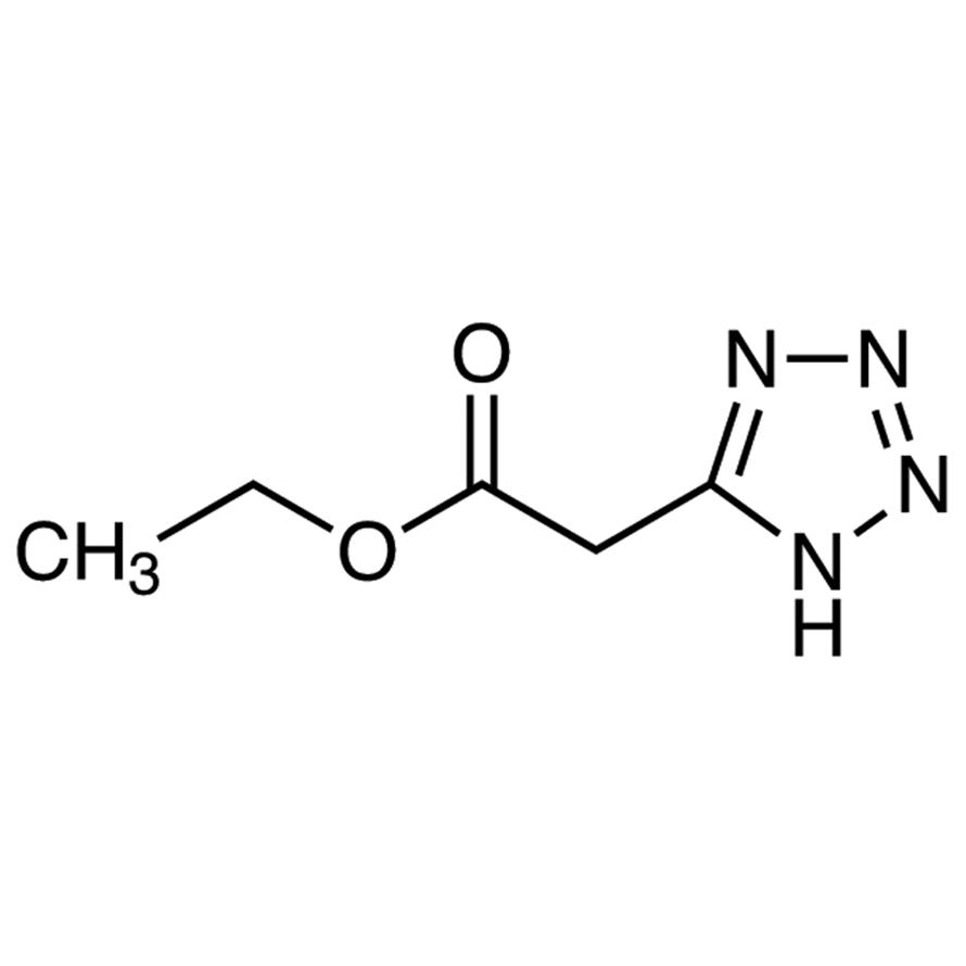 Ethyl 1H-Tetrazole-5-acetate