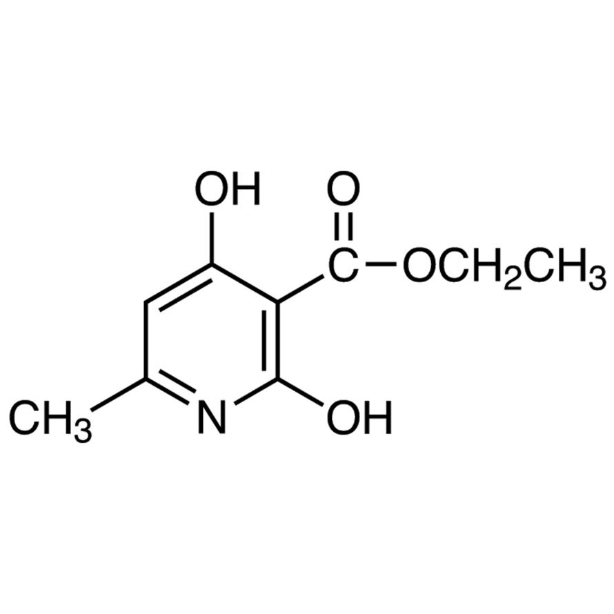 Ethyl 2,4-Dihydroxy-6-methylnicotinate
