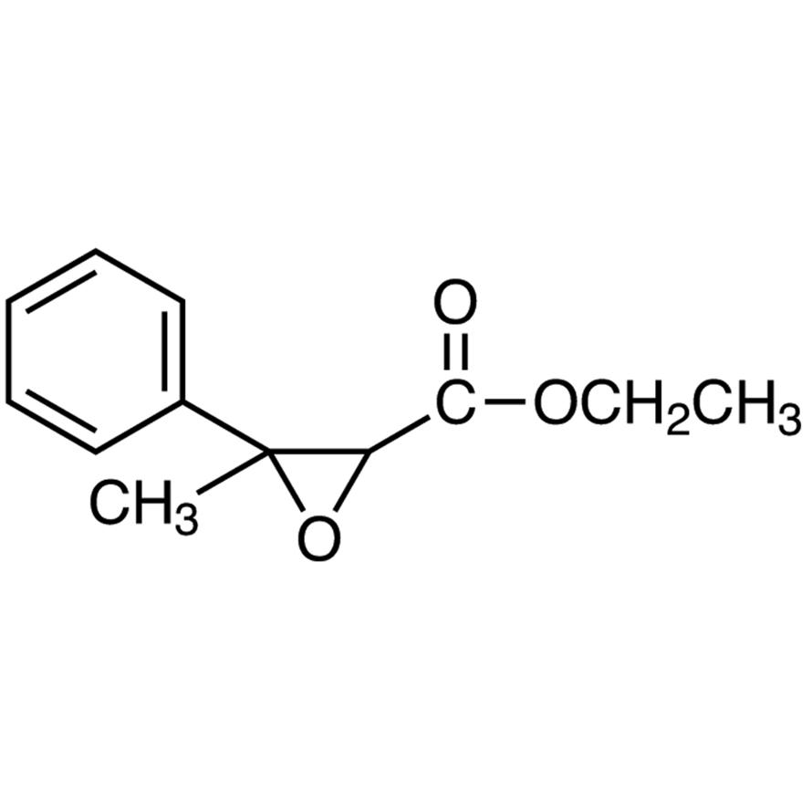 Ethyl 3-Methyl-3-phenylglycidate (mixture of isomers)