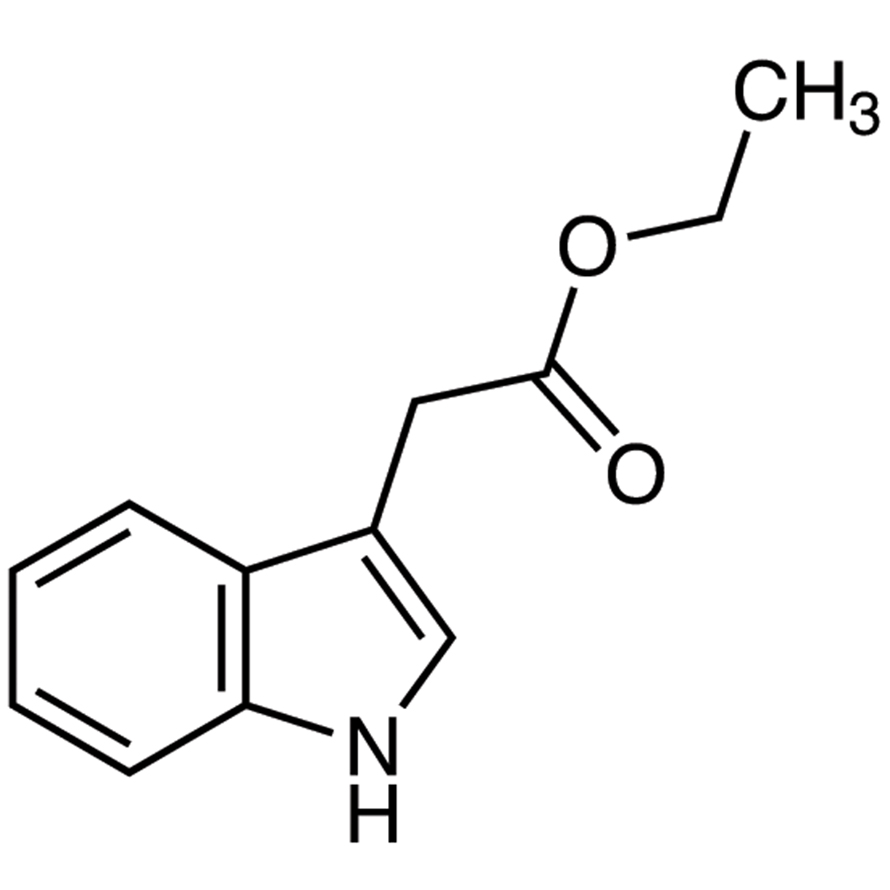 Ethyl 3-Indoleacetate