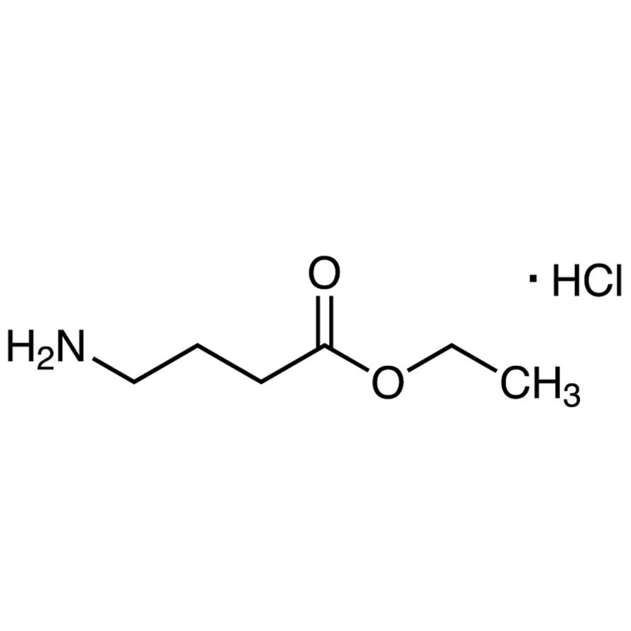 Ethyl 4-Aminobutyrate Hydrochloride