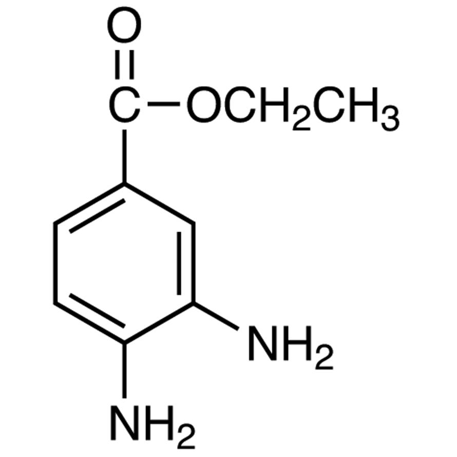 Ethyl 3,4-Diaminobenzoate