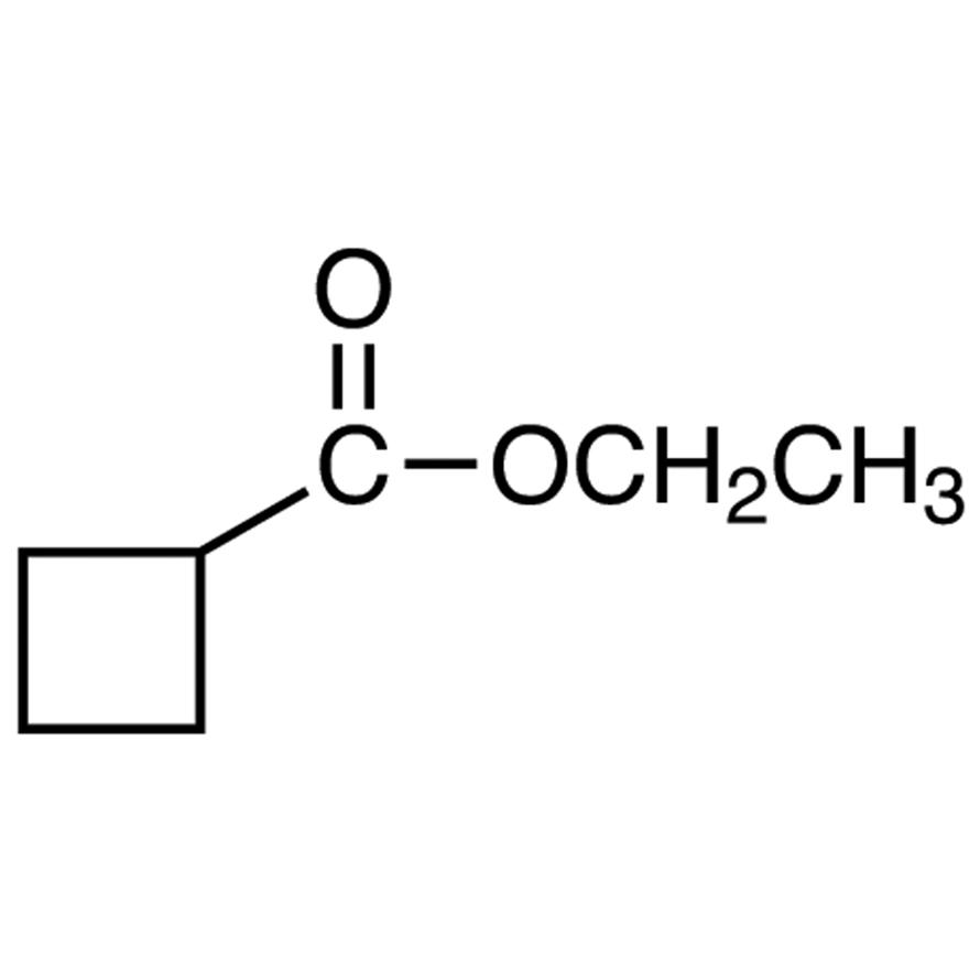 Ethyl Cyclobutanecarboxylate