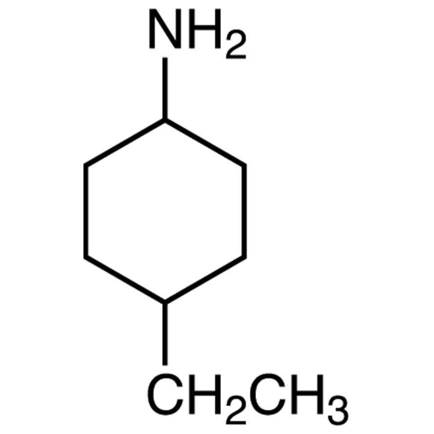 4-Ethylcyclohexylamine (cis- and trans- mixture)