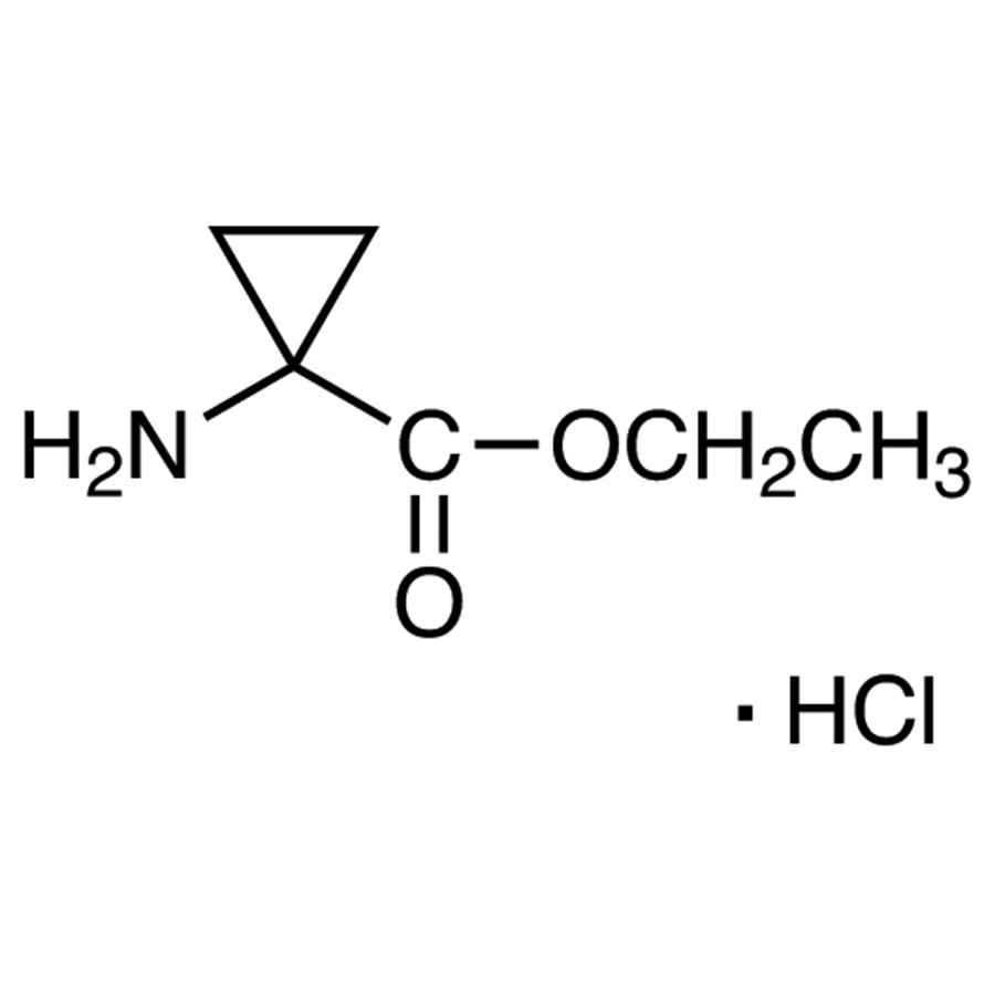 Ethyl 1-Aminocyclopropanecarboxylate Hydrochloride
