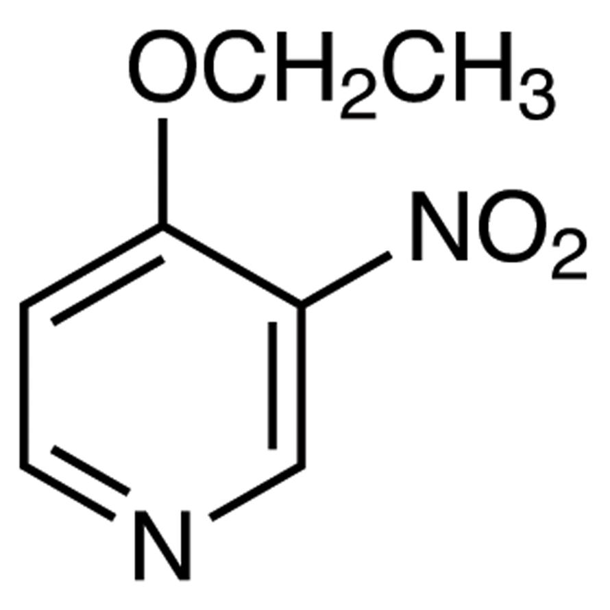 4-Ethoxy-3-nitropyridine