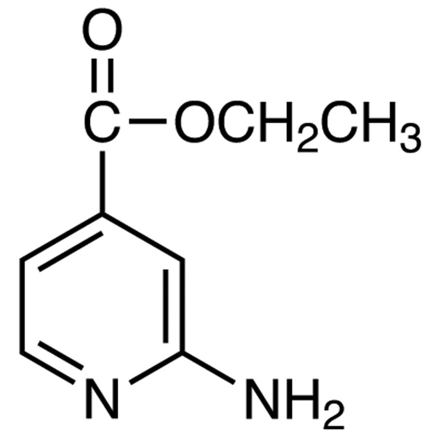 Ethyl 2-Aminoisonicotinate