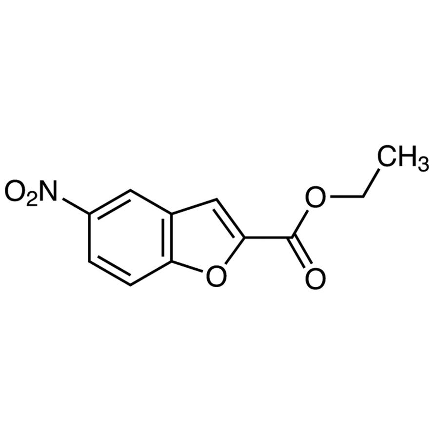 Ethyl 5-Nitrobenzofuran-2-carboxylate