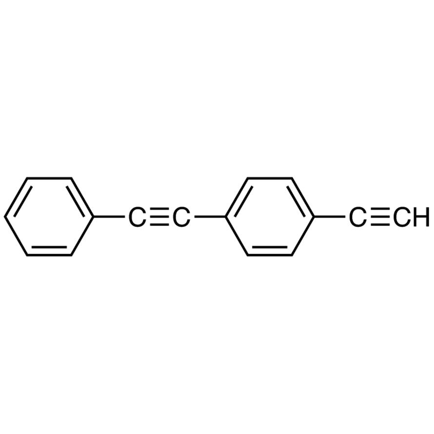 1-Ethynyl-4-(phenylethynyl)benzene