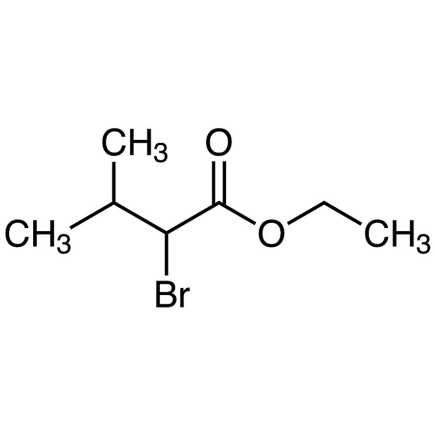 Ethyl 2-Bromoisovalerate
