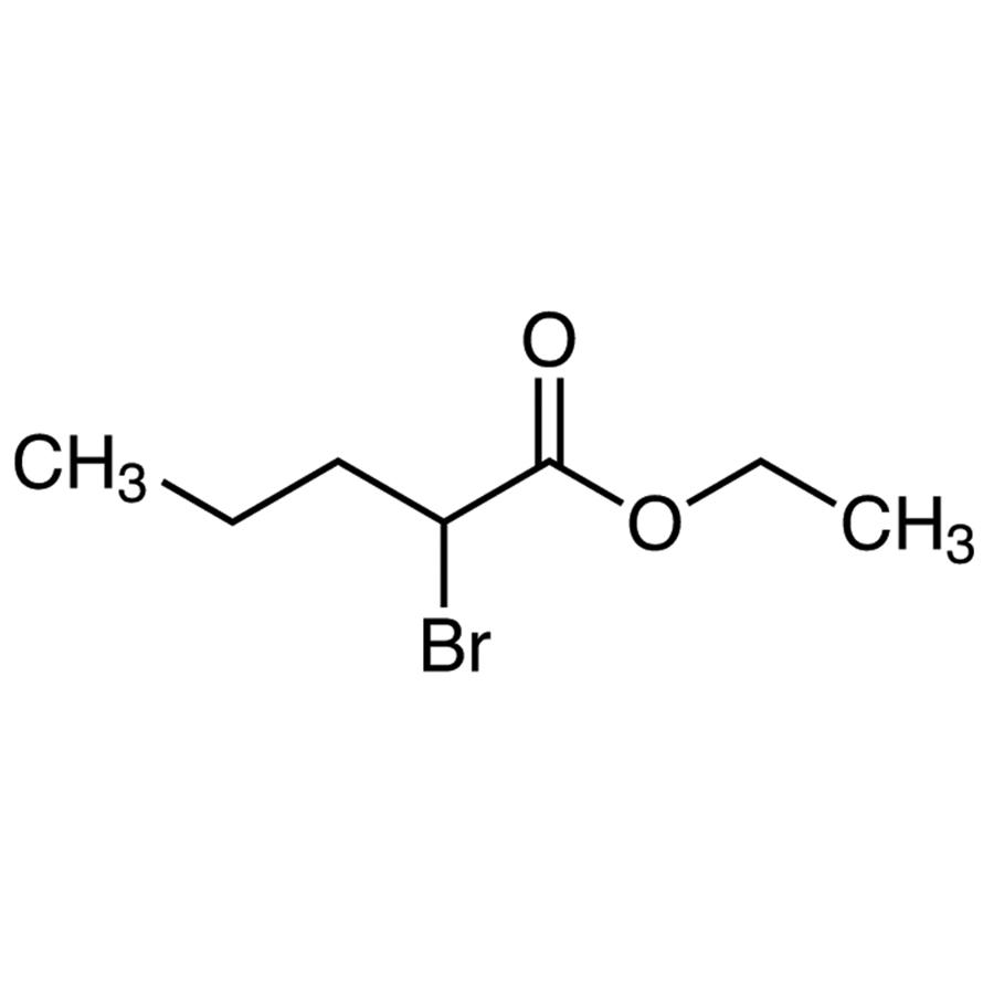 Ethyl 2-Bromovalerate