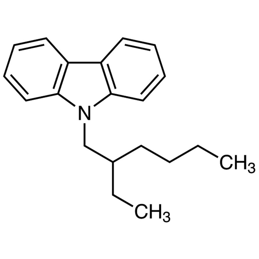 9-(2-Ethylhexyl)carbazole