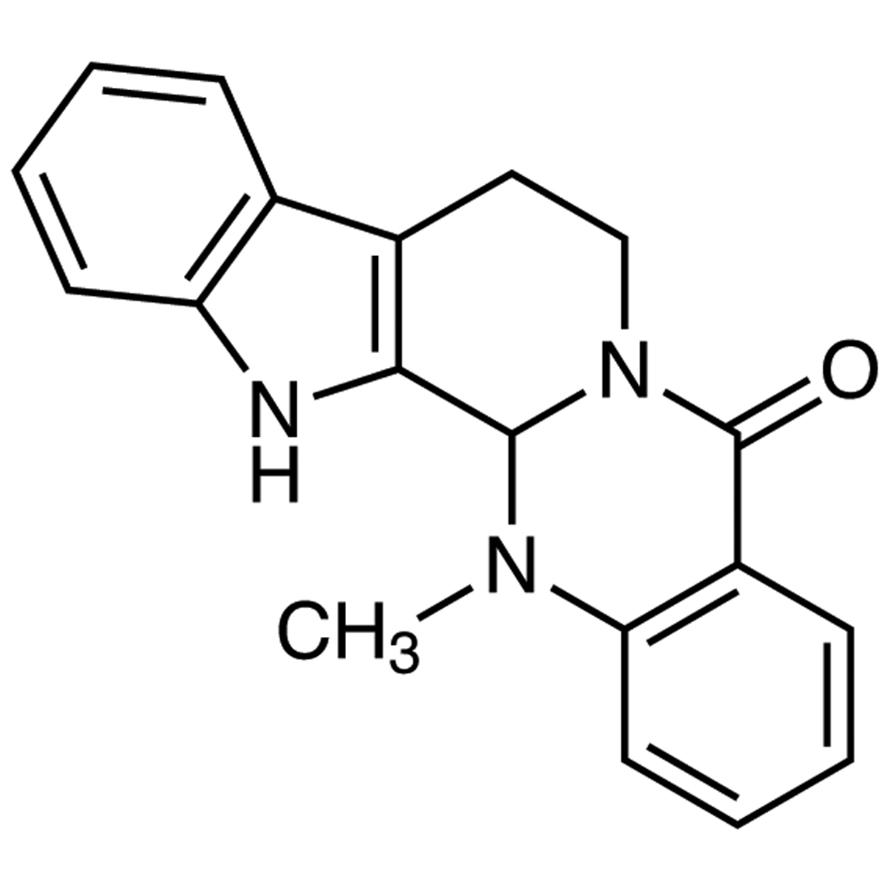 (±)-Evodiamine