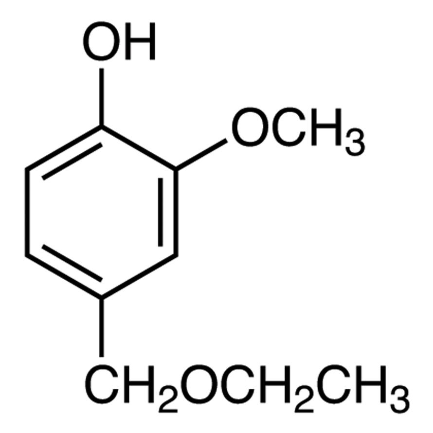 4-(Ethoxymethyl)-2-methoxyphenol