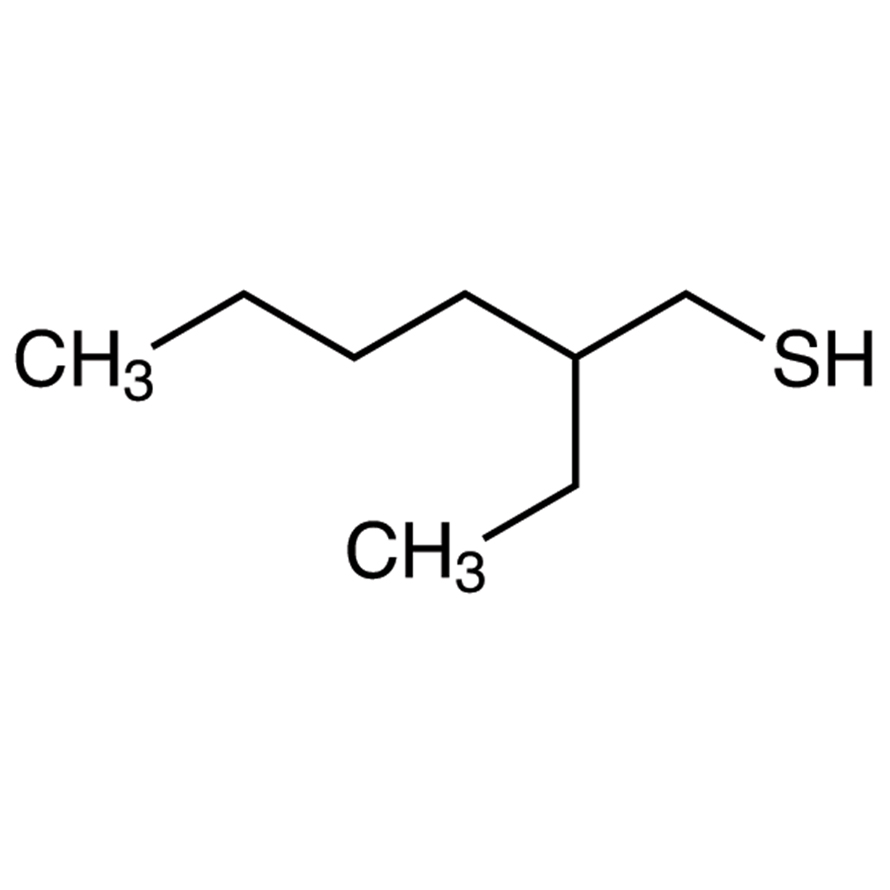 2-Ethyl-1-hexanethiol
