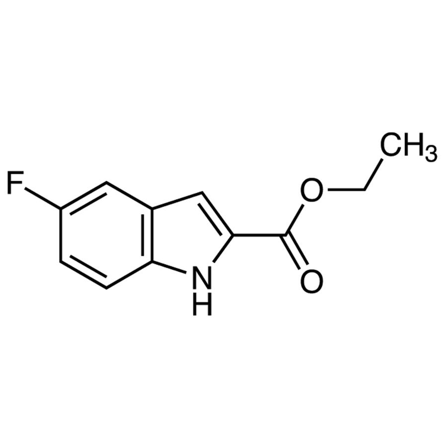 Ethyl 5-Fluoroindole-2-carboxylate