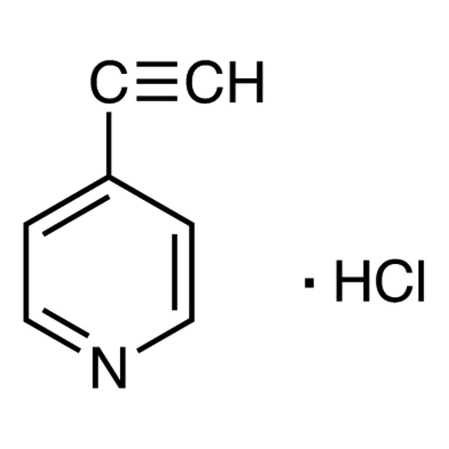 4-Ethynylpyridine Hydrochloride