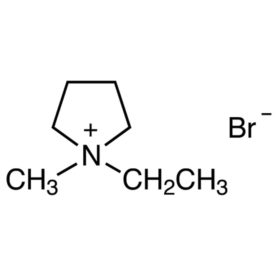 1-Ethyl-1-methylpyrrolidinium Bromide